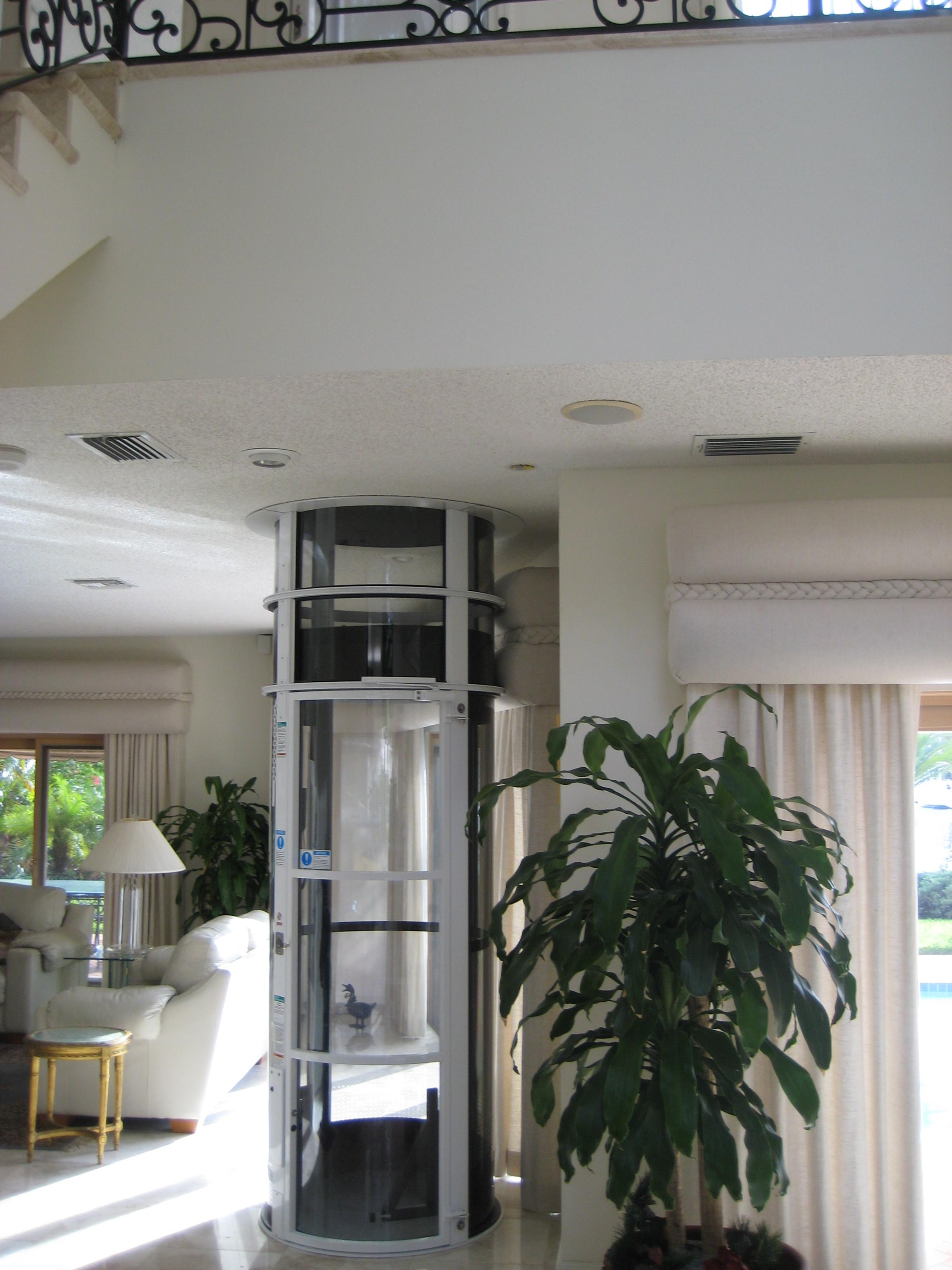 Home Elevator of Austin image 4