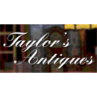 Taylors Antiques in Kelowna