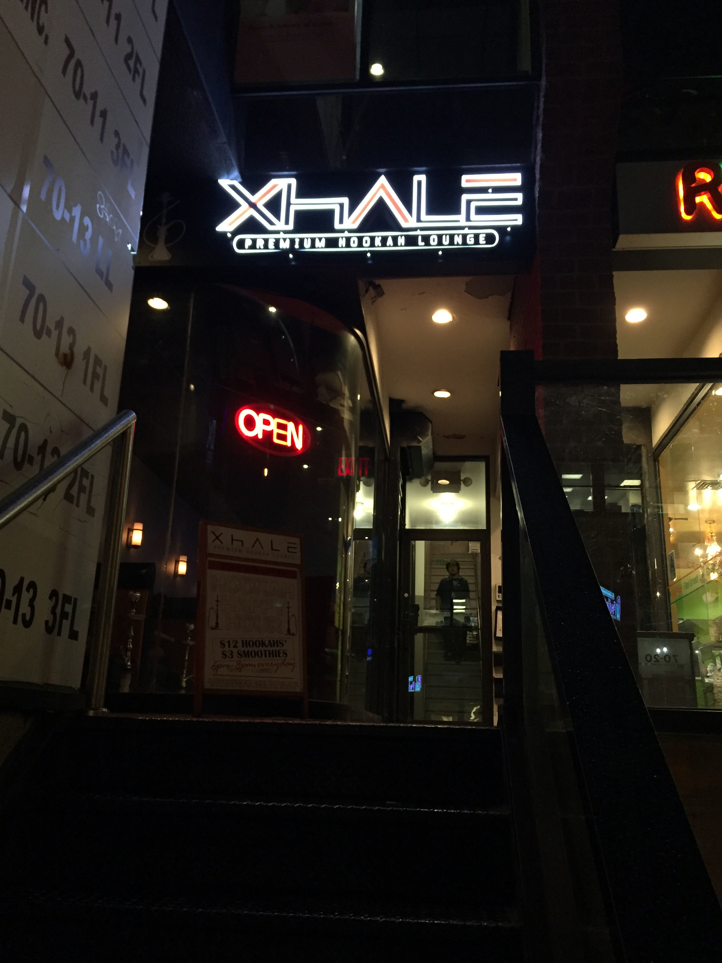Sushi Restaurants In Forest Hills Ny