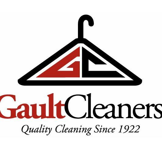Gault's Dry Cleaners - Laundromat- Tuxedo