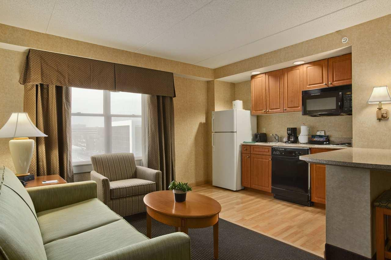 Homewood Suites by Hilton Philadelphia-City Avenue image 14
