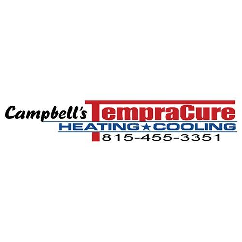 Campbell's TempraCure Inc.