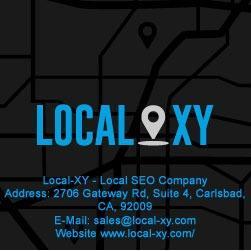Local-XY - Local SEO Company