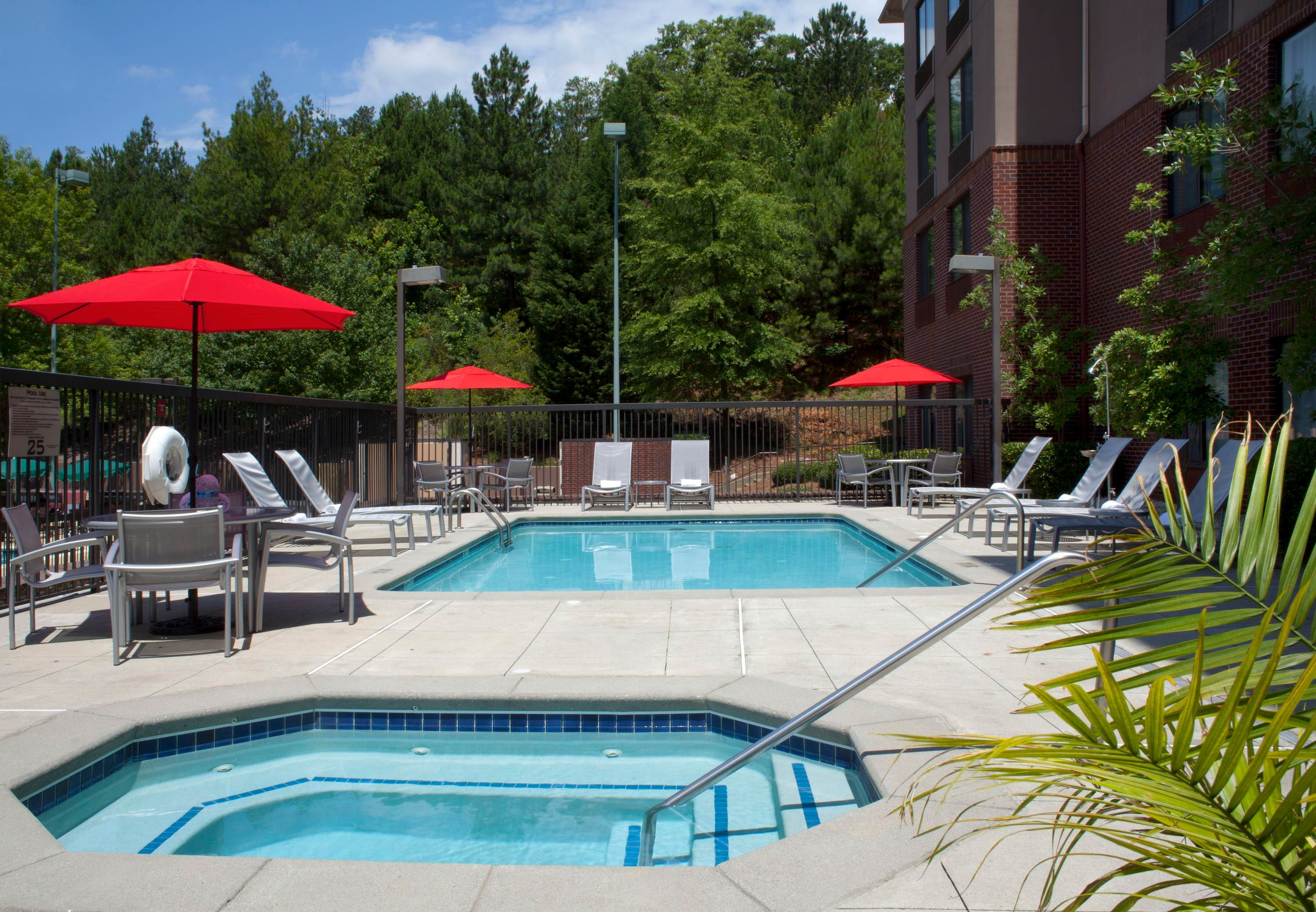 SpringHill Suites by Marriott Atlanta Buford/Mall of Georgia image 2