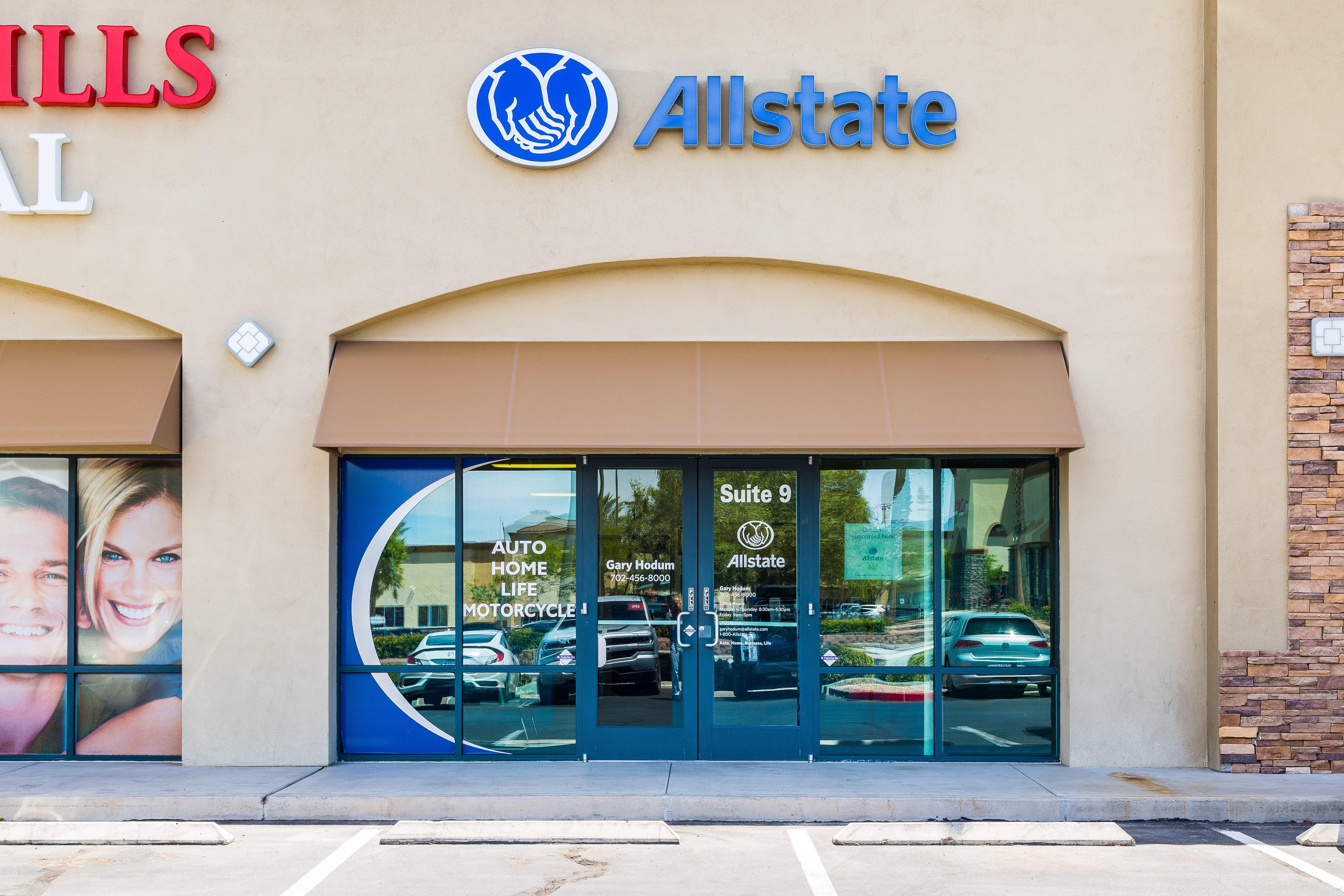 Gary Hodum: Allstate Insurance image 1