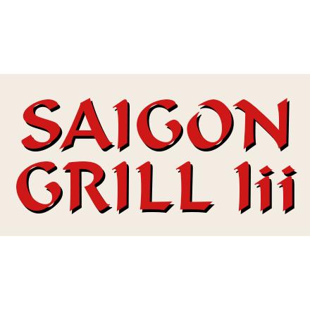 Saigon Grill III