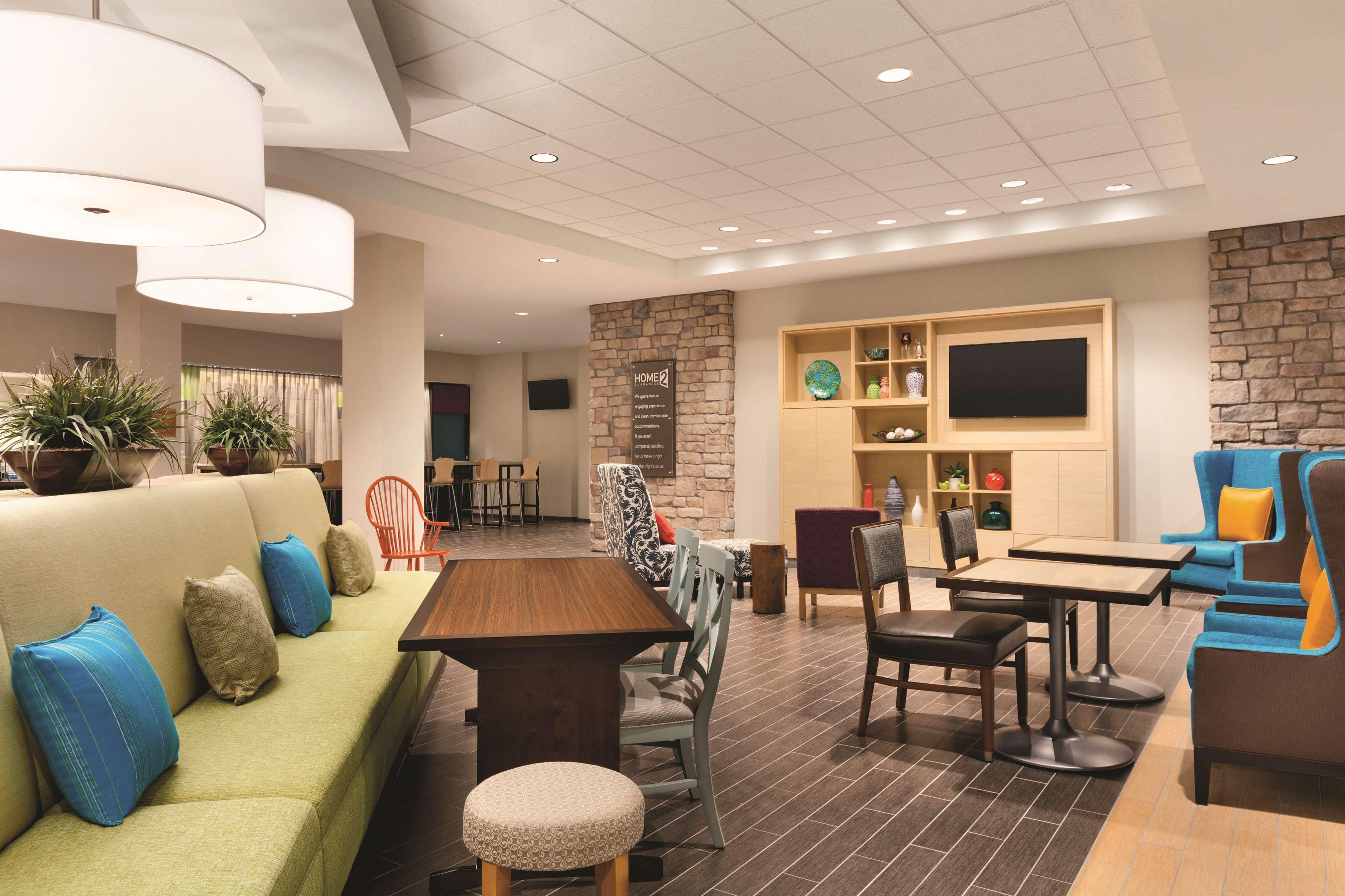 Home2 Suites by Hilton Phoenix-Tempe ASU Research Park image 3