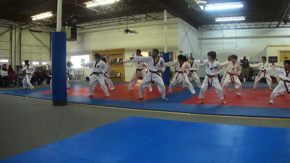 Decatur Martial Arts Academy image 1