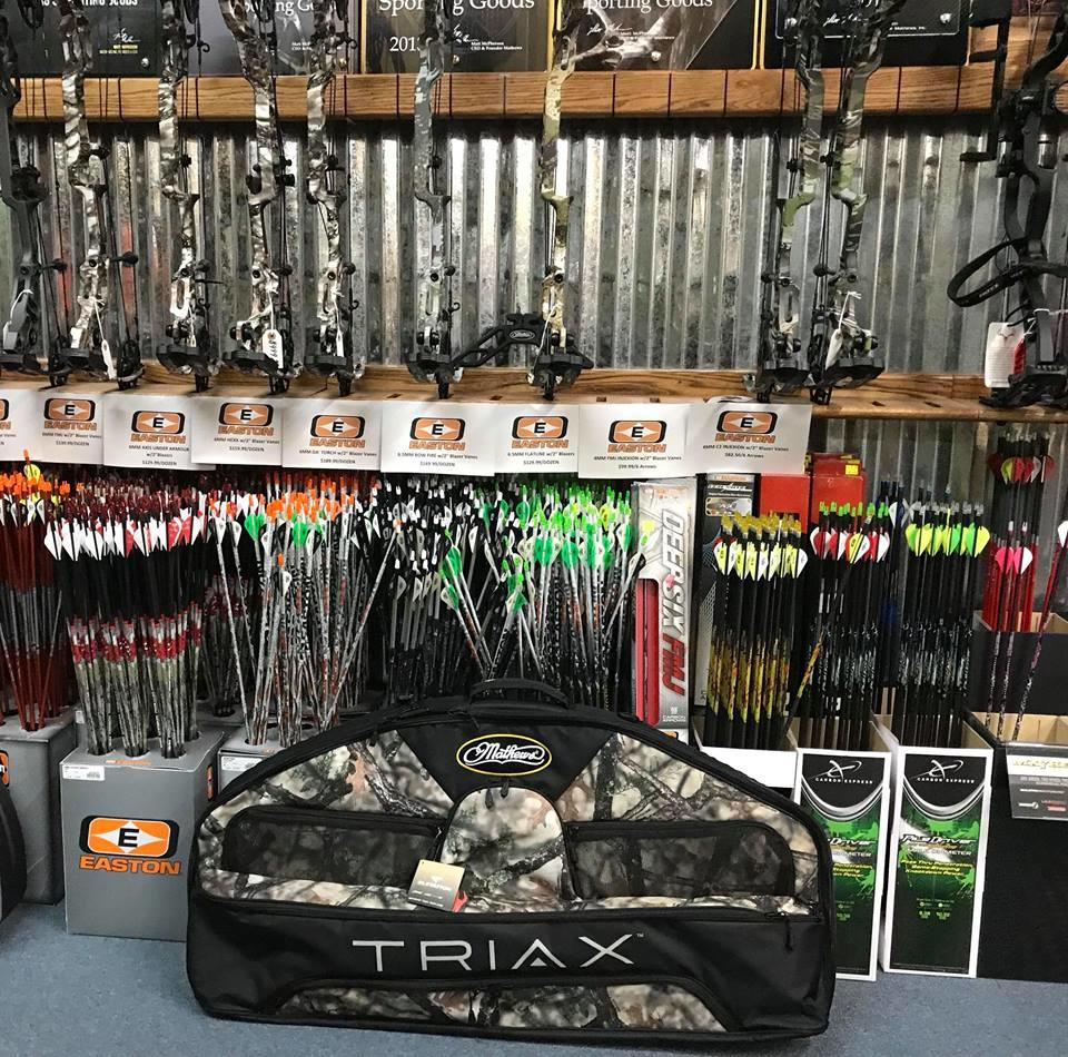 Chag's Sporting Goods image 3