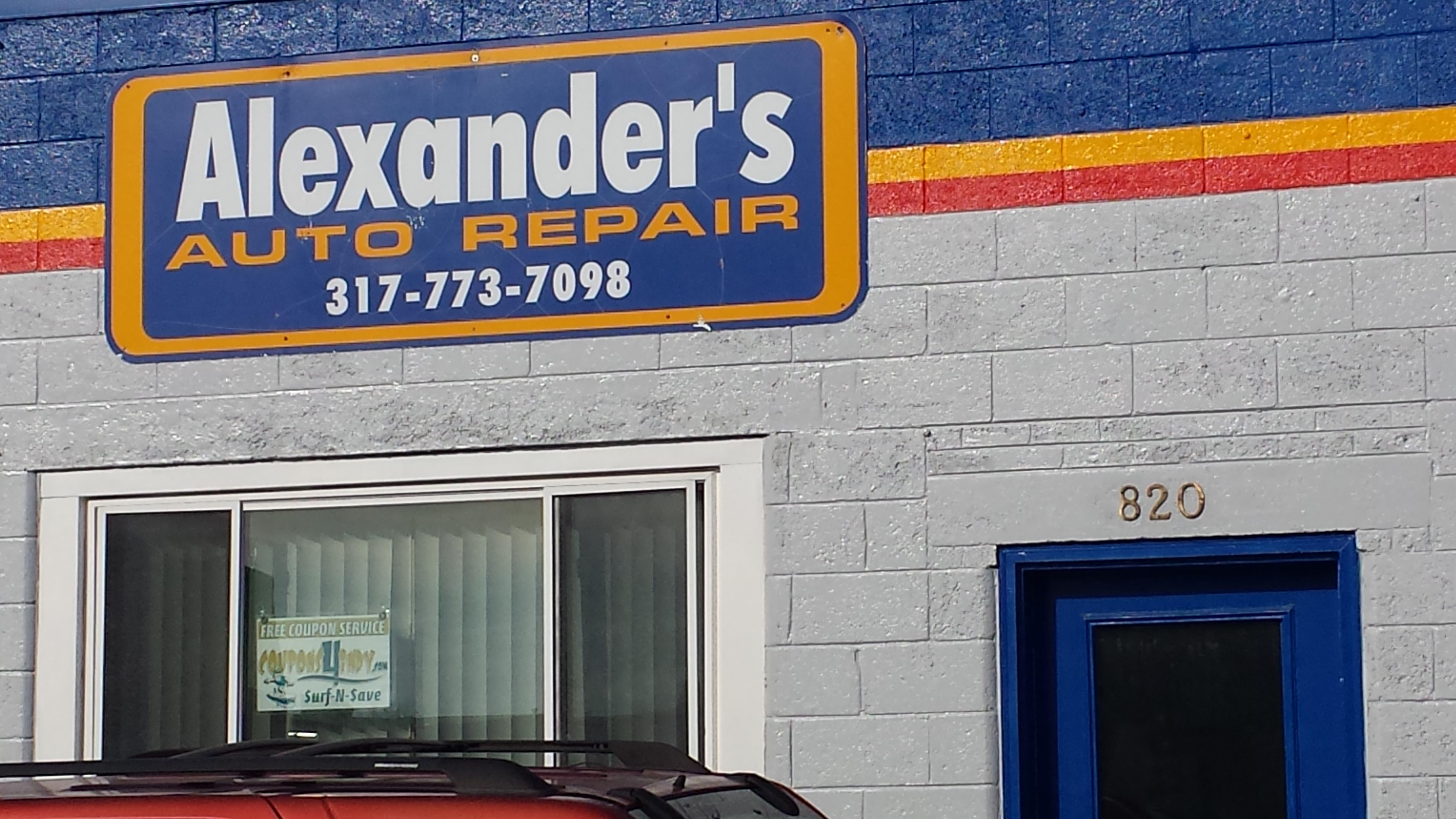 Alexander's Auto & Radiator Repair image 3