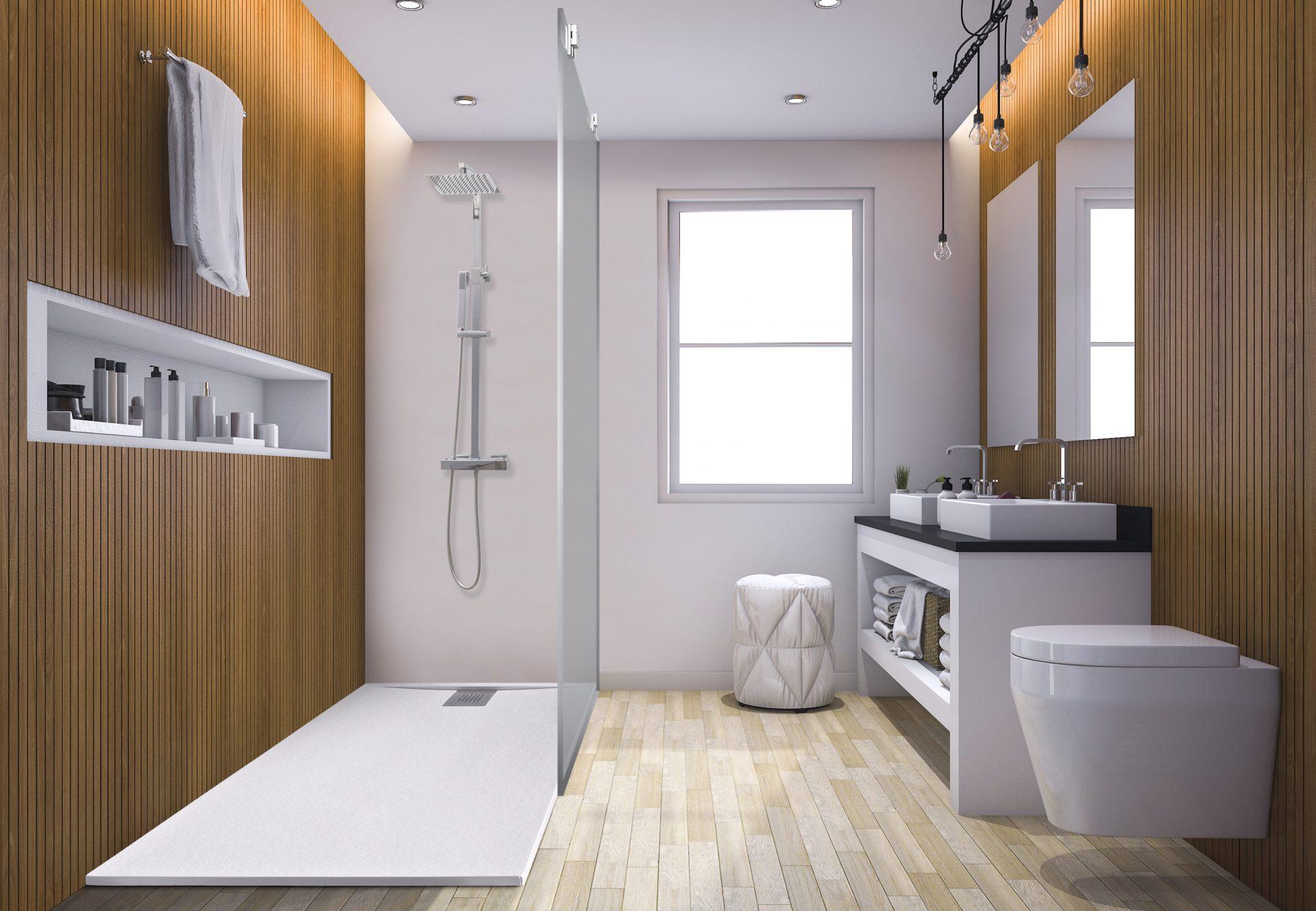 Shower Pan LLC image 1