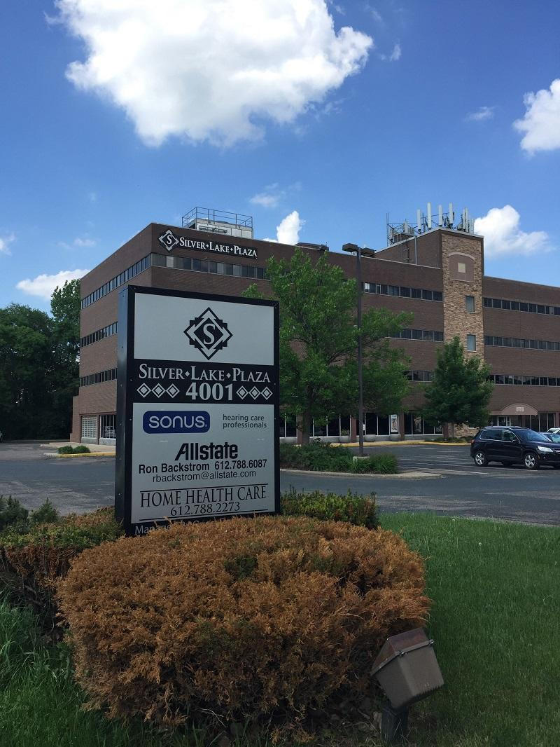 Ronald Backstrom: Allstate Insurance image 5