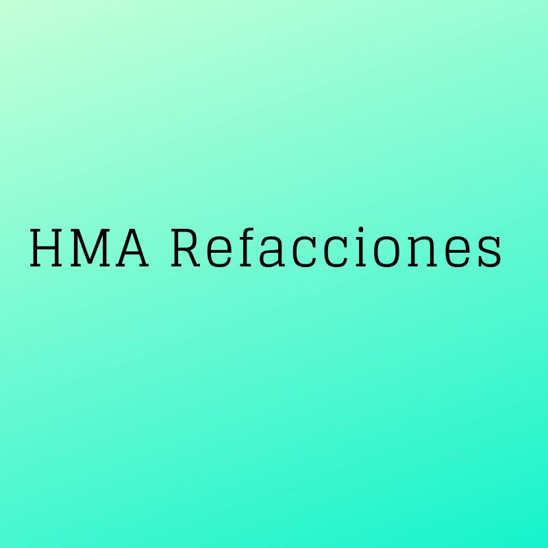 H M A REFACCIONES