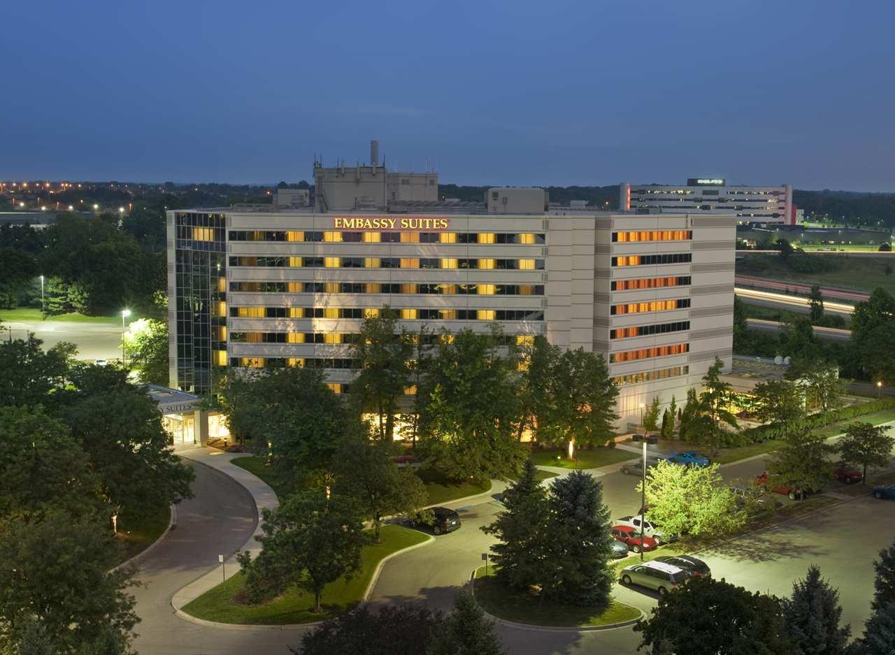 Embassy Suites by Hilton Detroit Troy Auburn Hills image 1