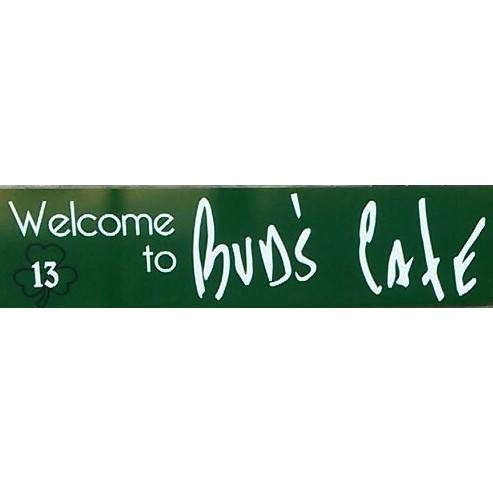 Bud's Cafe