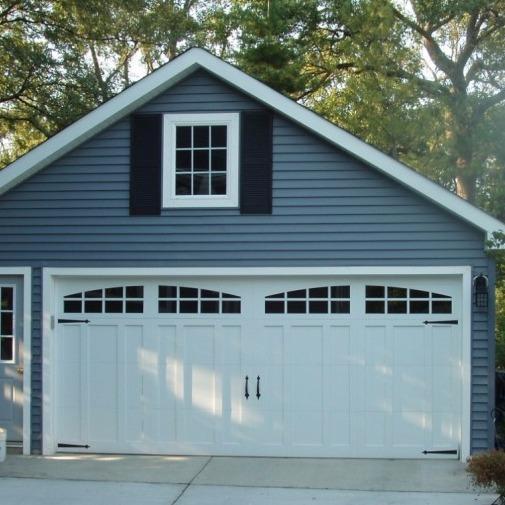 Master's Touch Garage doors