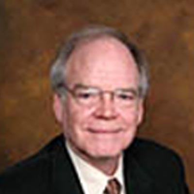 Robert Jamieson, MD