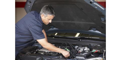 Jack's Repair And Road Service image 0