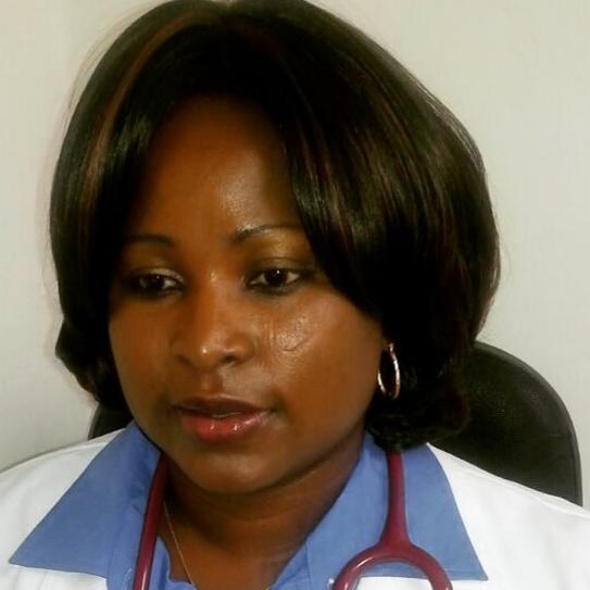 Olayinka Akinnuoye, FNP photo#0