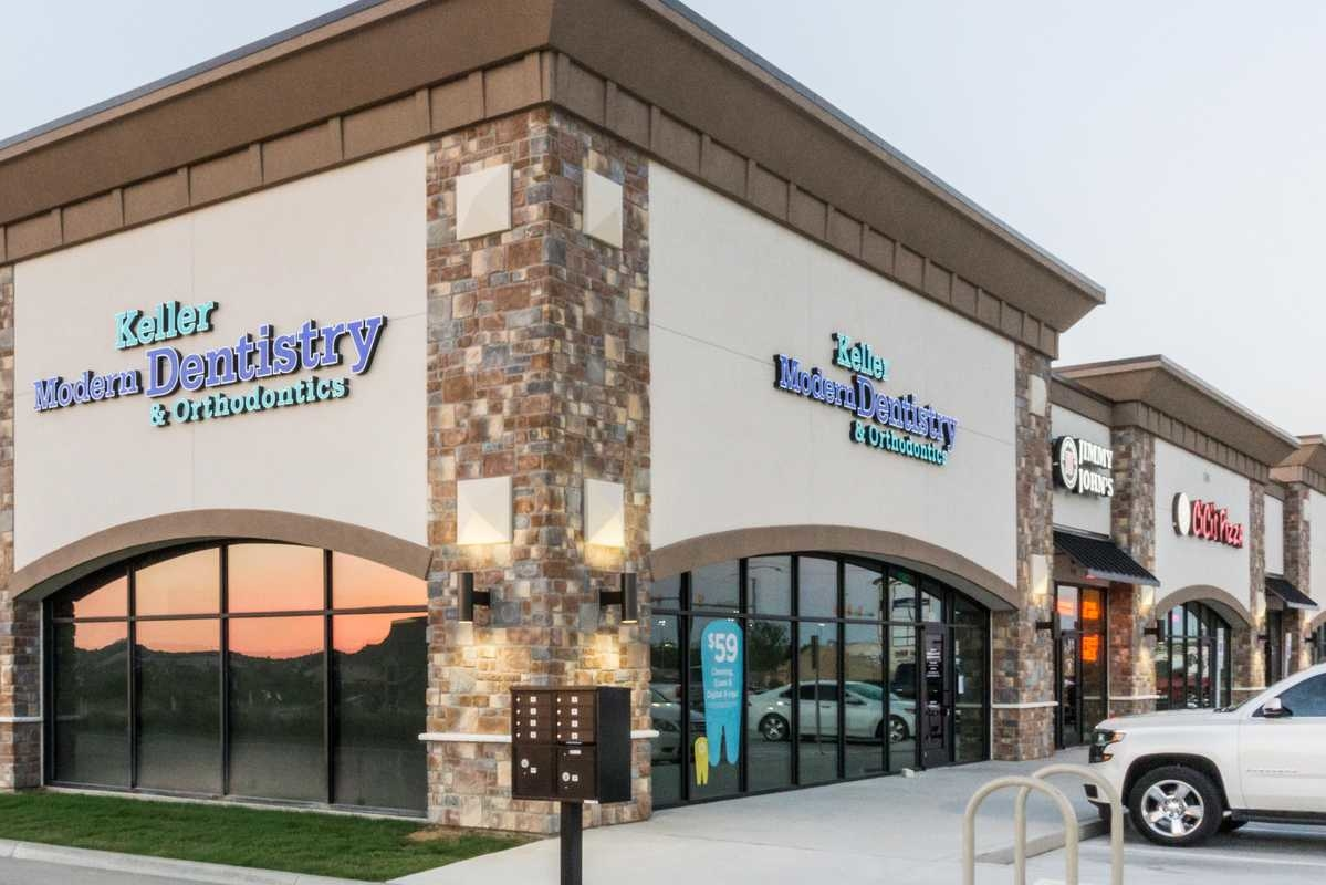 Keller Modern Dentistry and Orthodontics image 10