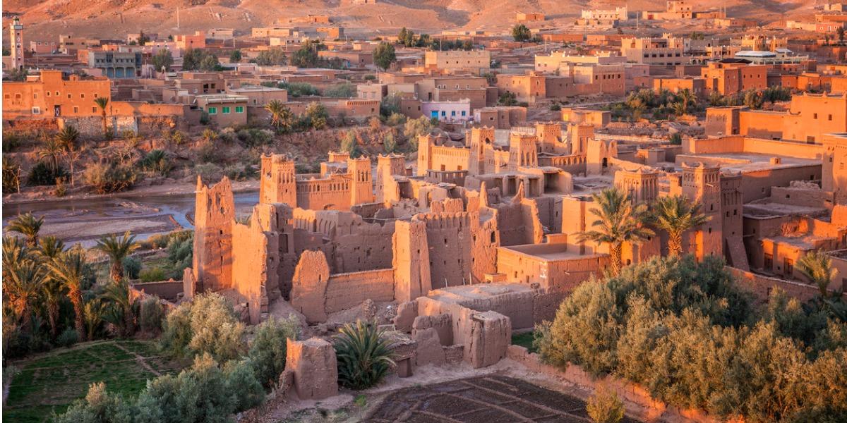 Destination Morocco image 5