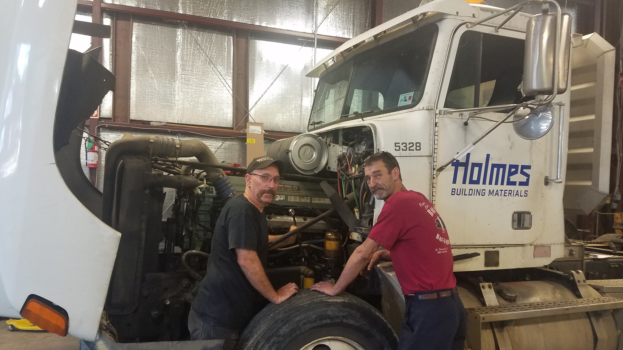 Dale's Auto Repair is your shop for fleet services and repairs