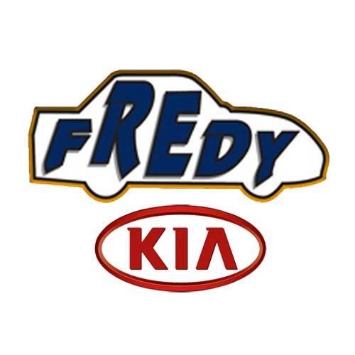 Fredy Kia