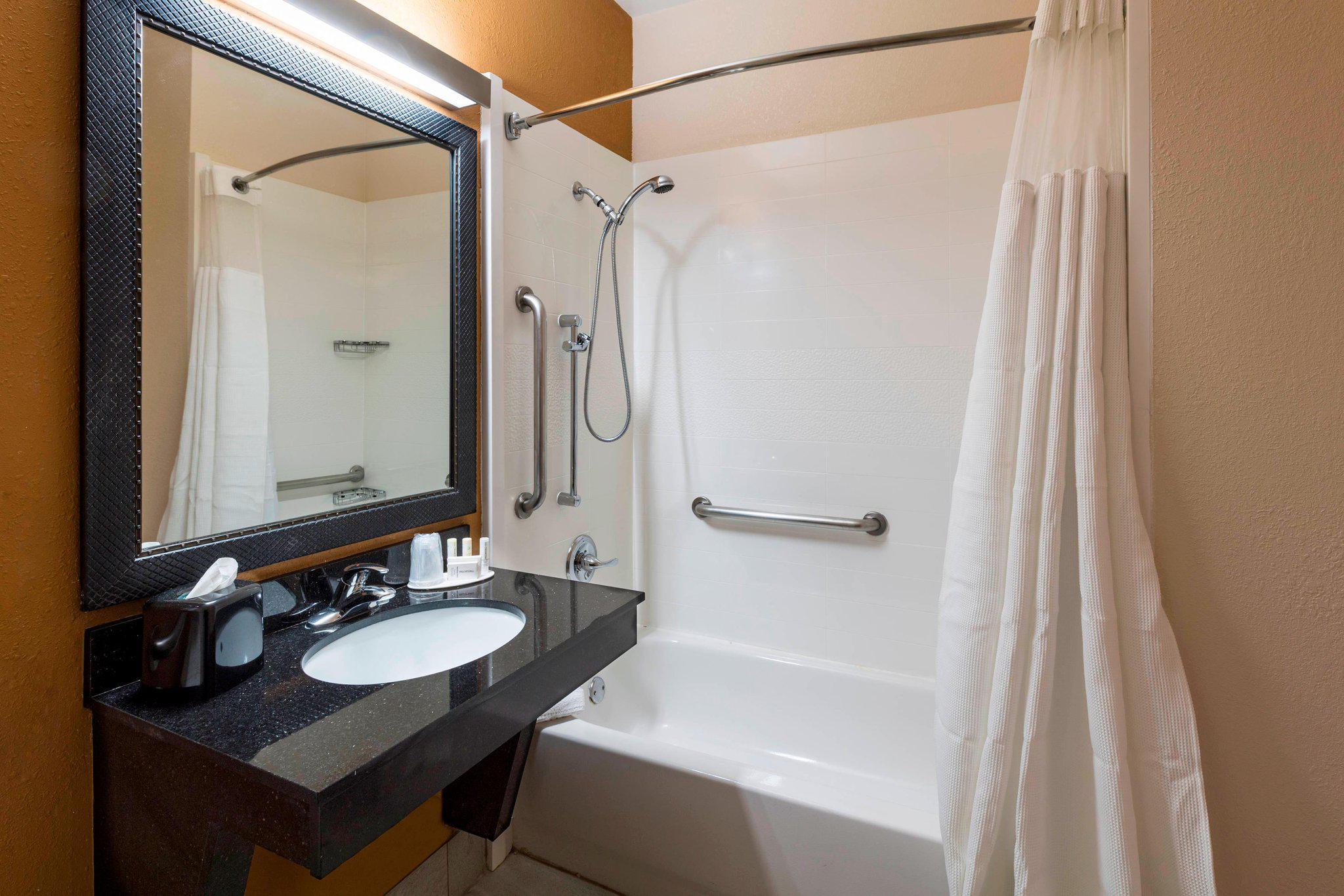 Fairfield Inn & Suites by Marriott St. Petersburg Clearwater