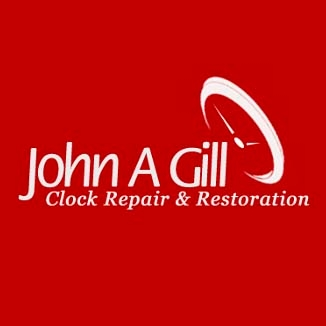 John A Gill Clock Repair & Restoration image 0