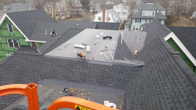 Four Season's Roofing INC image 4