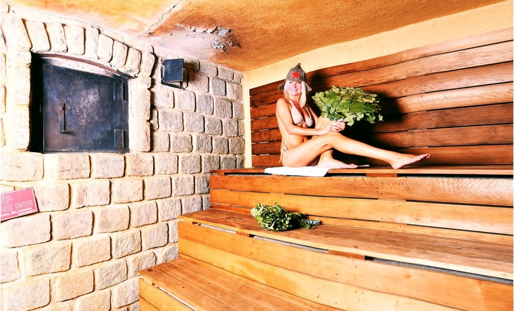 Brooklyn Banya Russian Bathhouse & Spa in Brooklyn, NY, photo #3