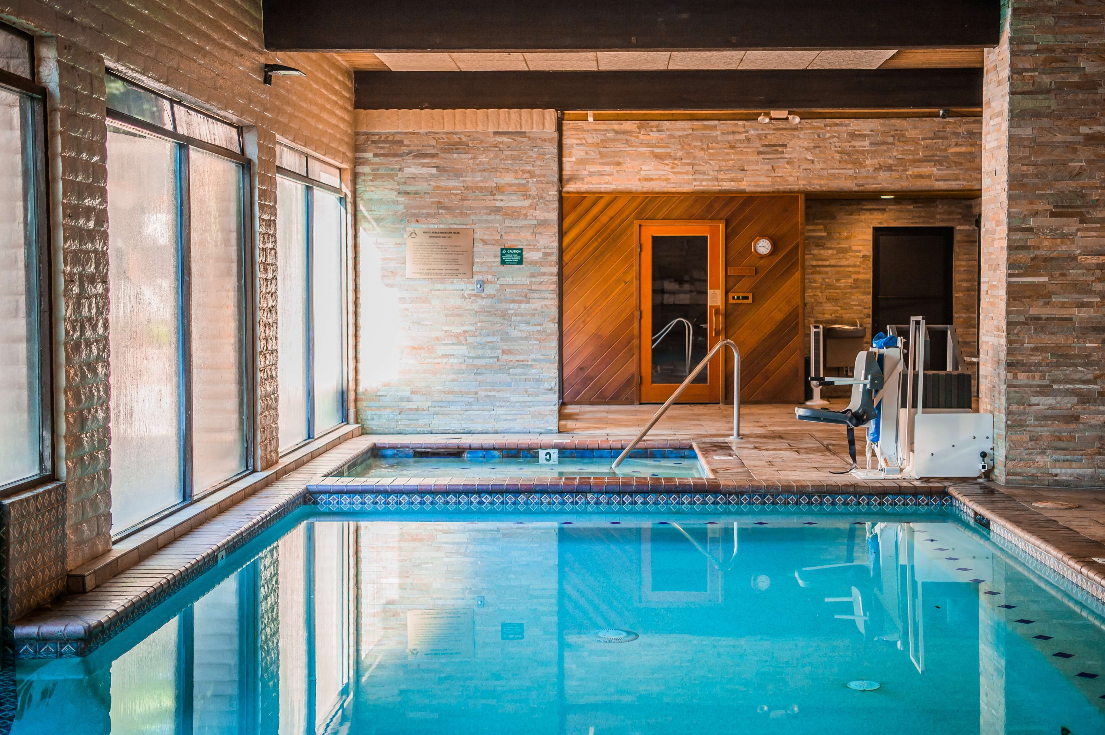Best Western Plus Arroyo Roble Hotel & Creekside Villas image 14