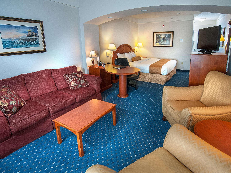 SureStay Plus Hotel by Best Western Billings image 30