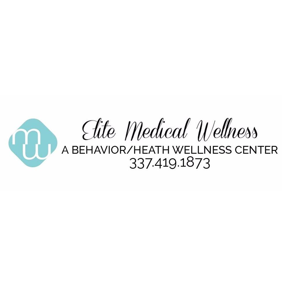 Elite Medical Wellness