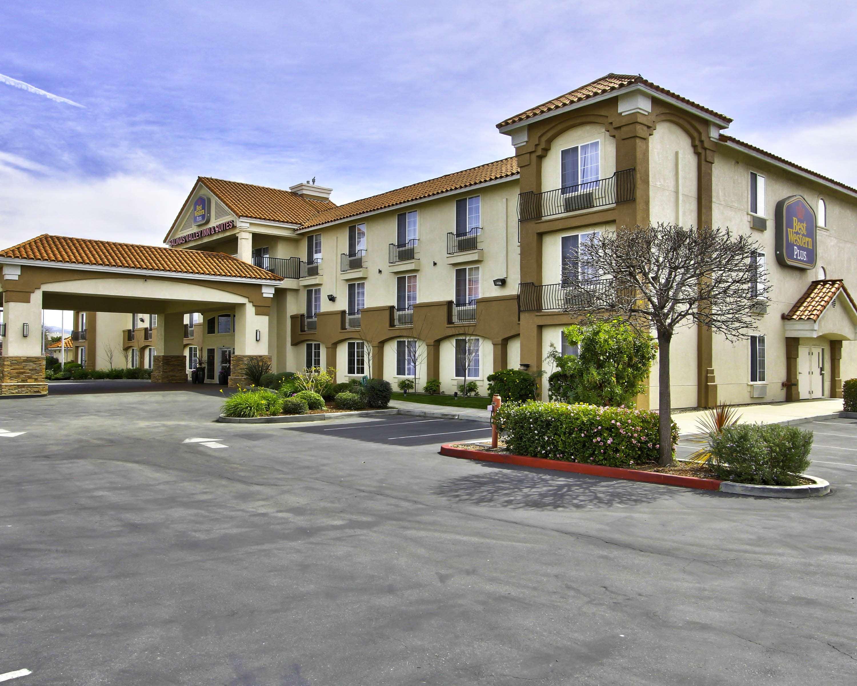 Best Western Plus Salinas Valley Inn & Suites image 0