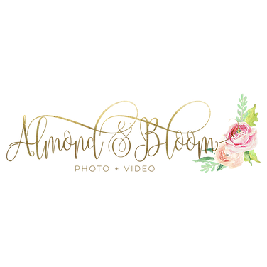 Almond and Bloom Photo + Video image 4