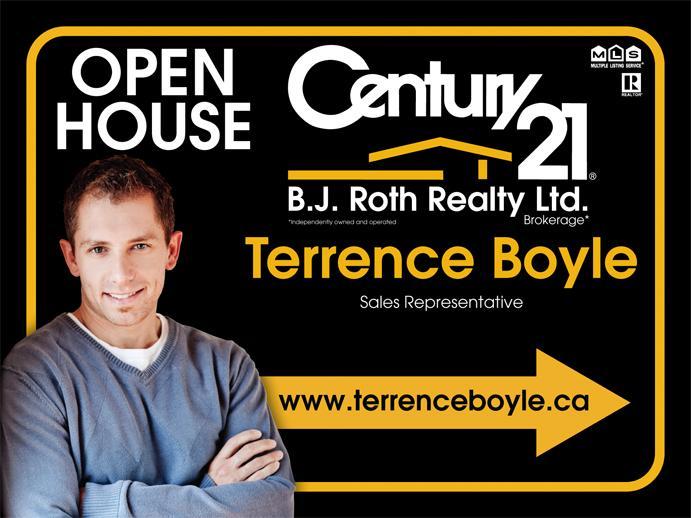 Terrence Boyle