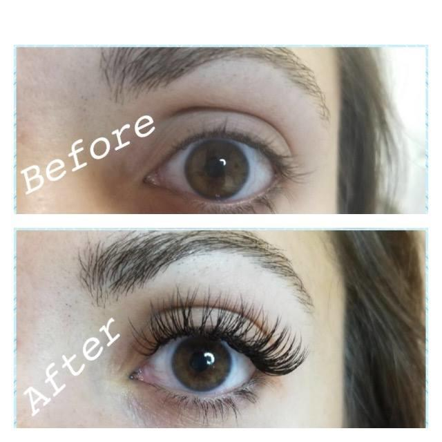 Impressive Eyebrows Threading/Waxing B (by the University of West Georgia) image 1