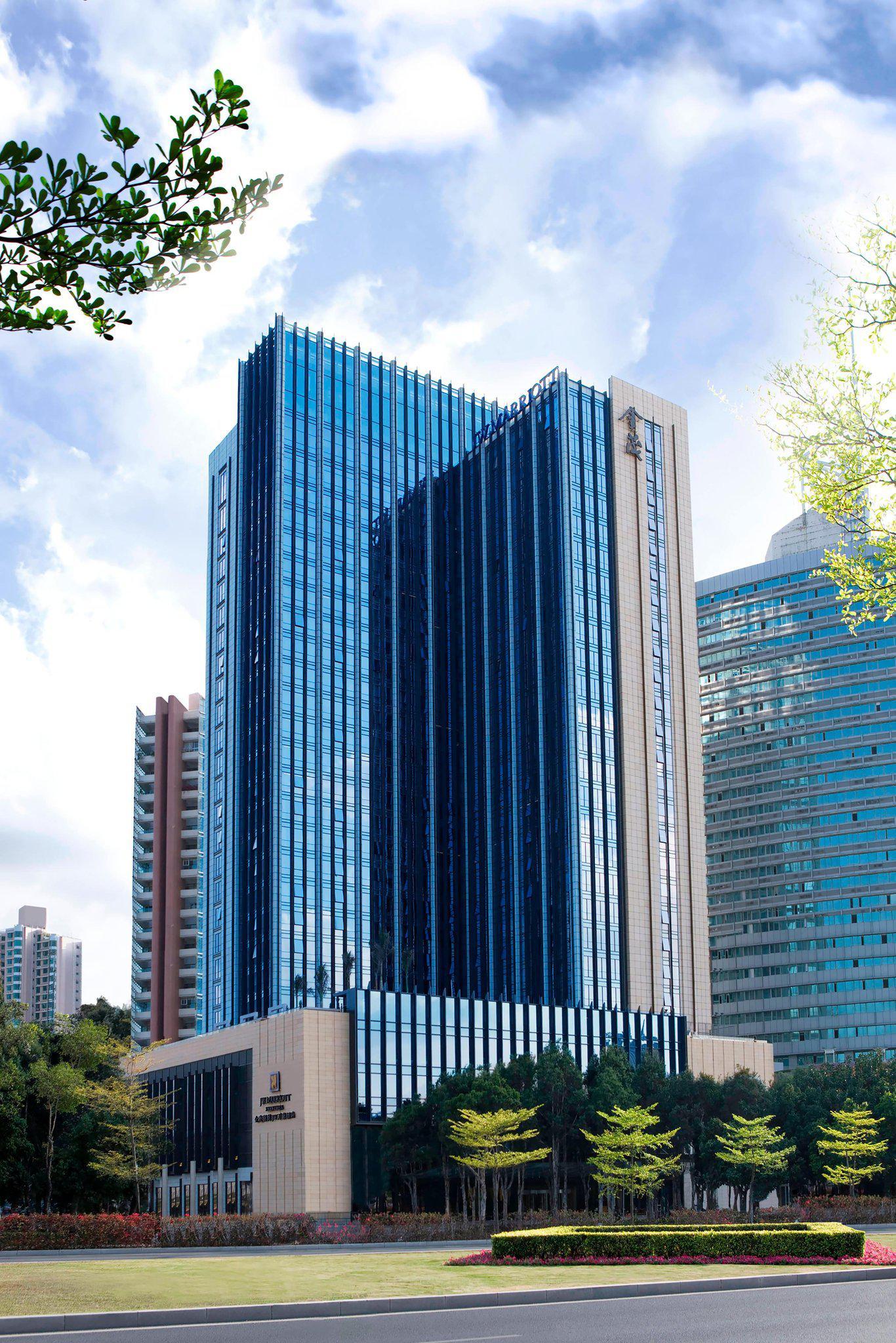 JW Marriott Hotel Shenzhen