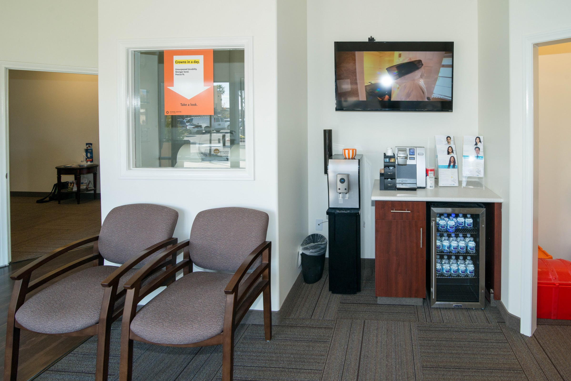 Towne Centre Dental Group 45 Auto Center Dr Ste 110 Foothill