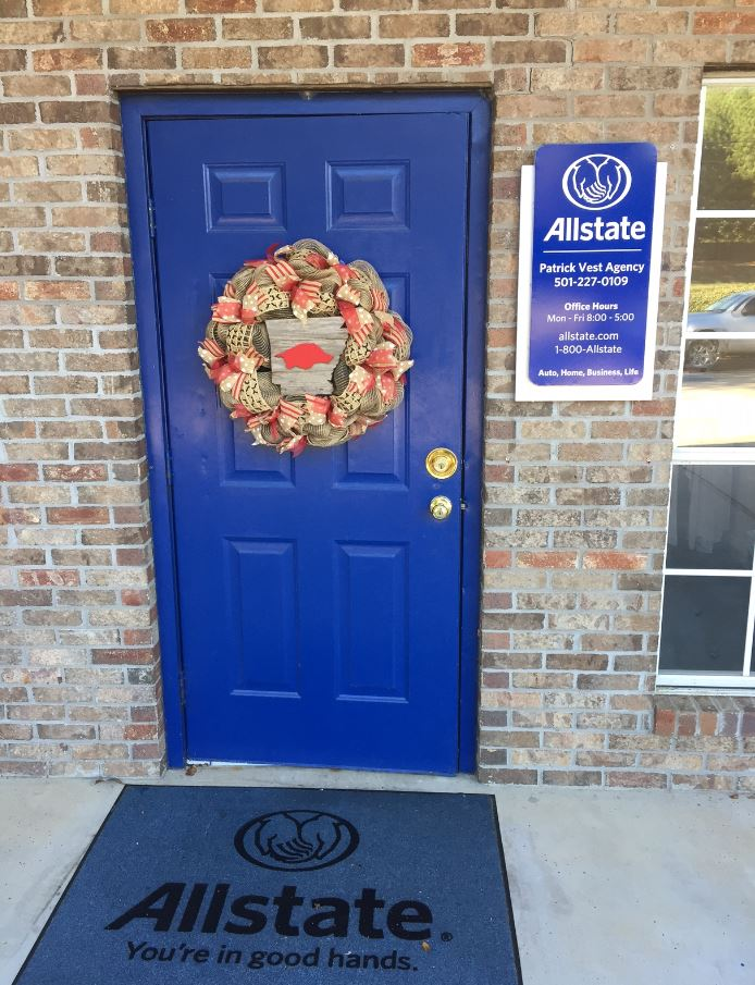 Patrick Vest: Allstate Insurance image 5