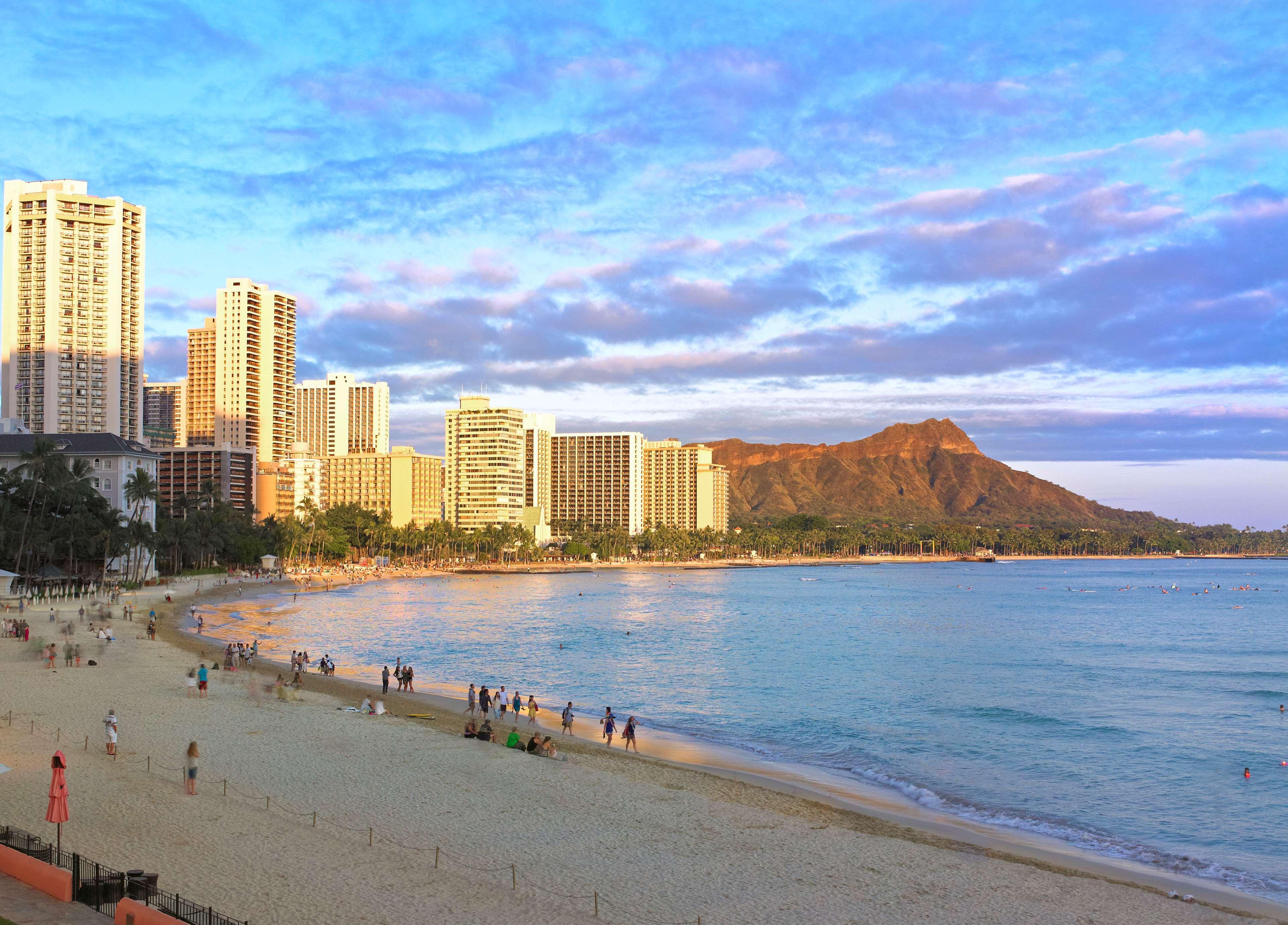The Royal Hawaiian, a Luxury Collection Resort, Waikiki image 40