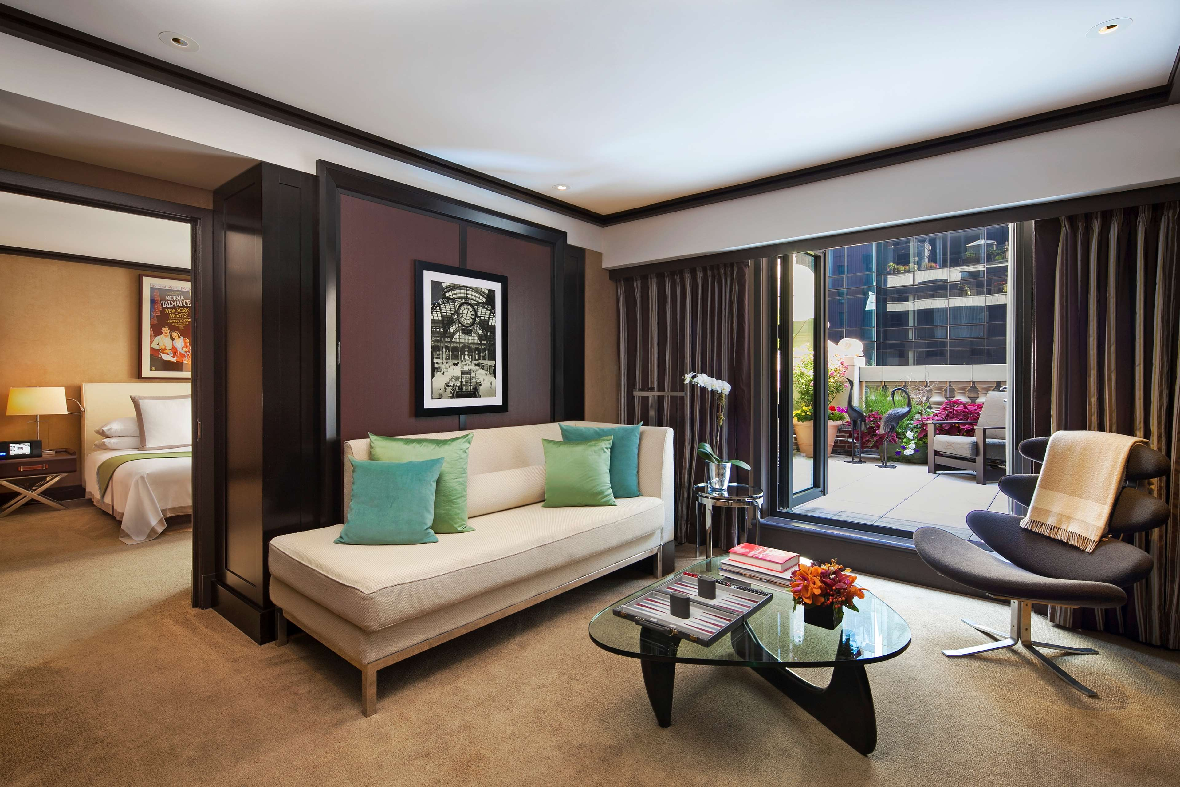 The Chatwal, a Luxury Collection Hotel, New York City image 34