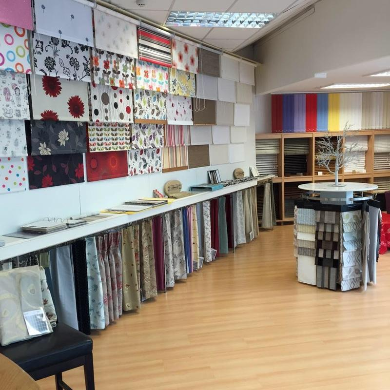 Affordable Blinds and Curtains