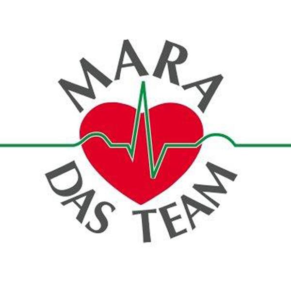 Logo von Mara Das Team Inh. Mareike Büsse-Barabo