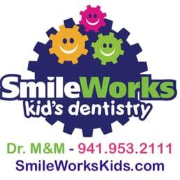 SmileWorks Kids Dentistry image 1