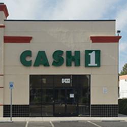 CASH 1 Loans image 1