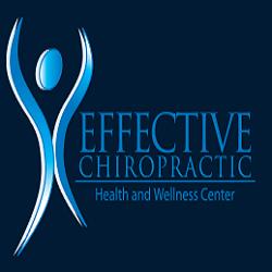 Effective Chiropractic-PG County
