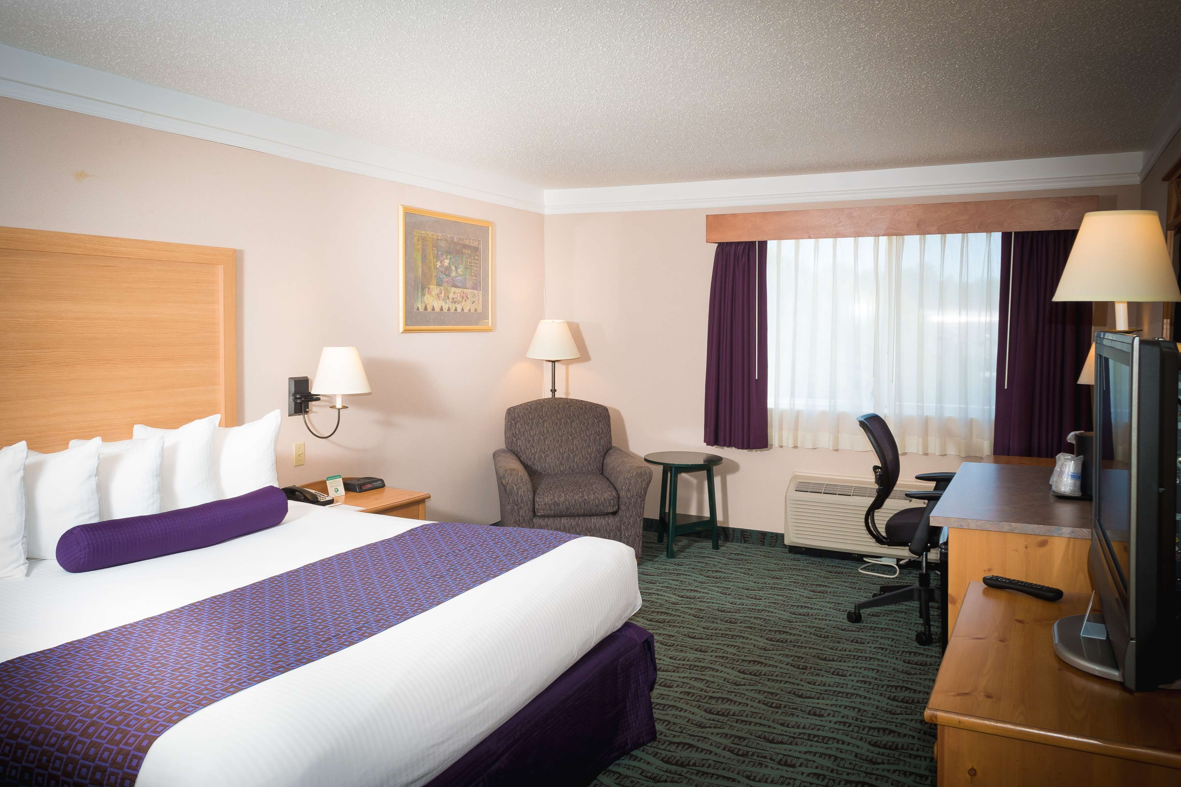 Best Western Plus Executive Court Inn & Conference Center image 42