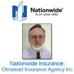 Olmstead Insurance Group - Nationwide Insurance